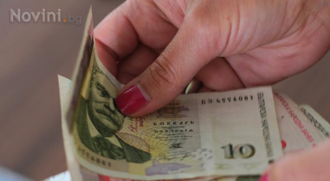 Разходите за социална защита през 2016 г. са 16 455.2