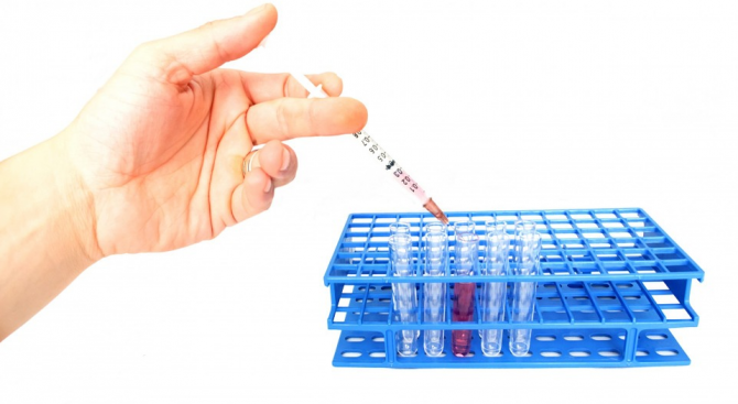 """Експериментална ваксина, разработена от """"ГлаксоСмитКлайн"""", може да предотврати развитие на"""