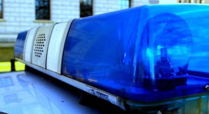 Двама непълнолетни младежи са хванати от полицаи с 420 грама