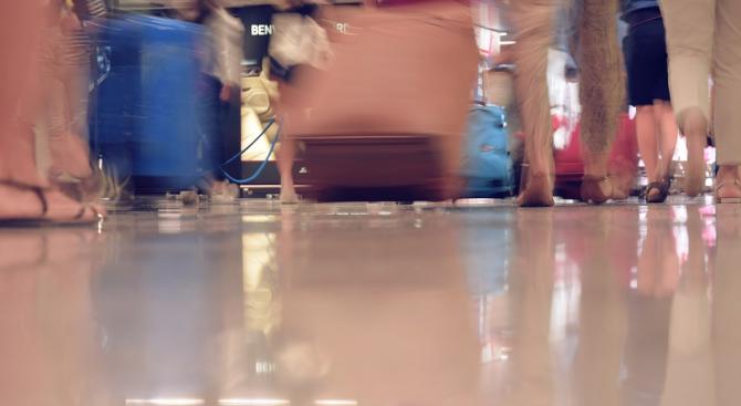 Очакваният ръст на пътниците на летището във Варна за тази