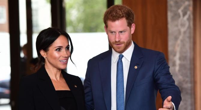 Странни забрани и задължения в британското кралско семейство