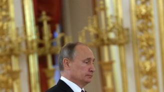 На местните избори в Русия партията на Путин губи в две области от Жириновски