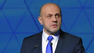 Томислав Дончев откри Международния технически панаир в Пловдив (снимки)
