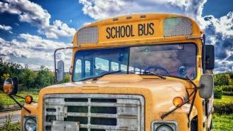 40-годишни автобуси возят ученици