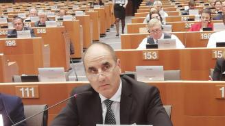 Цветанов: Западните Балкани са особено важни за противодействието срещу тероризма