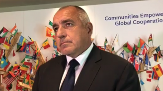 Борисов за борбата с наркотиците: Трябва да се бие здраво, не само да се лекува