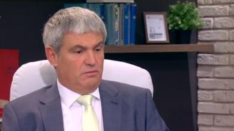 Пламен Димитров: Плоският данък вече носи негативи