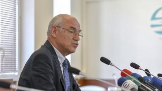 Иван Иванов: Цената на тока няма да се увеличи от 1 октомври