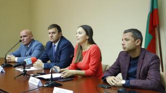 Ева Майдел: Искаме да насърчим един по-безопасен интернет (снимки)