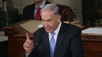 Нетаняху с коментар за Русия и Сирия