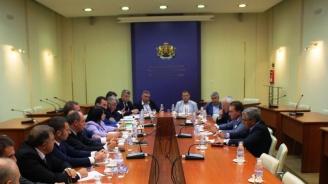 Представители на бизнеса и екипът на МЕ обсъдиха актуални въпроси от енергийния сектор