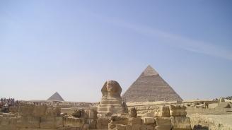 Откриха масивна древна сграда в Египет