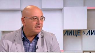 Емил Димитров: Всеки момент се очакват промени в НК срещу контрабандата