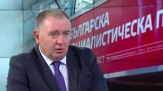 Георги Михайлов: Темелите на здравеопазването ни пращят