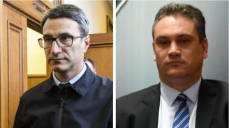 Запорираха имуществото на Трайчо Трайков заради 2,4 млн. лева (видео)