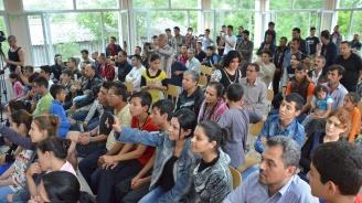 България осигури работа на 50 бежанци