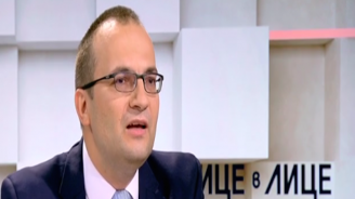 Мартин Димитров: Ако използваме решението на ЕК, можем да постигнем много по-ниски цени на руския газ