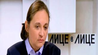 Зам.-министър Начева коментира вариантите на новите здравноосигурителни модели