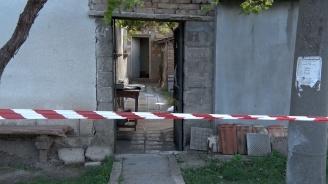 Четворният убиец от Каспичан опитал да прикрие следите си