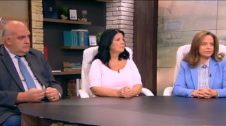 Таня Андреева: Новият здравен модел трябва да намали административната тежест
