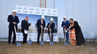 Нов завод за асемблиране на кабелни инсталации за  автомобили ще бъде изграден в Плевен