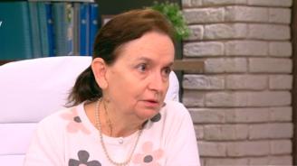 Мими Виткова: Двата предложени варианта за здравен модел са взаимно изключващи се