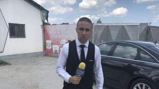 """Продуцентът на """"Господари на ефира"""" отстрани Димитър Върбанов от предаването"""