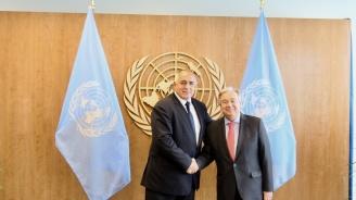Борисов: Европейската перспектива пред Западните Балкани е гаранция за мир, сигурност и стабилност в региона