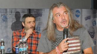 Магърдич Халваджиян: Жалко за Върбанов, но каквото си надробиш, това сърбаш