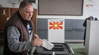 Първи резултати от референдума в Македония , Зоран Заев с коментар (обновена+снимки)