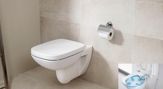 Есента идва със специални предложения за ремонт на банята от Roca