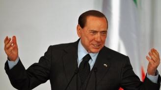 Берлускони стана на 82