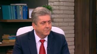 Георги Първанов: Всеки опит да се наложи новото име на Македония ще доведе до конфликти