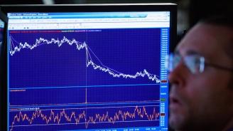 """Рекорден връх на индекса """"Дау Джоунс"""" при старта на търговията на Уолстрийт"""