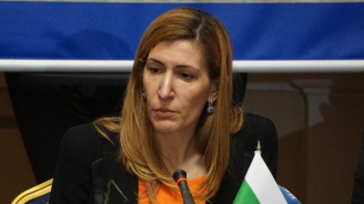 Ангелкова представи проекта за балнео- и СПА дестинации