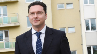 Прокуратурата поиска промяна на обвинението по делото срещу Даниел Митов