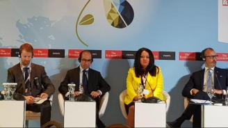 Лиляна Павлова на форум в Белград: Задълбочаването на отношенията ЕС - Западни Балкани е от взаимен интерес