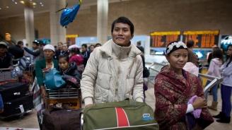 Индия въвежда лицевото разпознаване по летищата