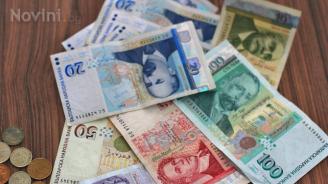Над 100 млн. лева са дарени от физически и юридически лица през миналата година