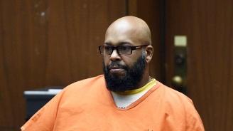 Рапмагнатът Сюдж Найт ще лежи 28 години в затвора