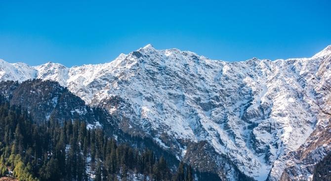 Чех изчезна в Хималаите