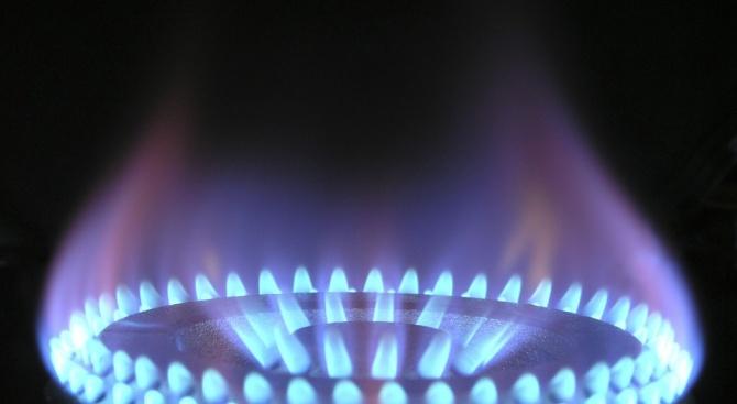 """""""Булгаргаз"""" и """"Газпром Експорт"""" подписаха анекси към Договора за доставка на природен газ"""