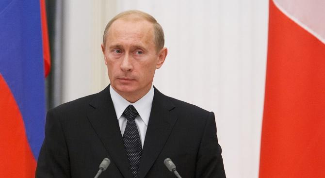 Владимир Путин: Сергей Скрипал е мръсник