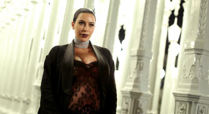 Застрахователи заведоха дело срещу бодигард на Ким Кардашиян