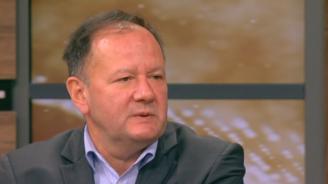 Михаил Миков: В БСП има вътрешно напрежение заради едноличното управление