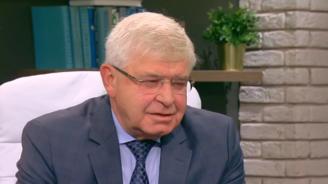Кирил Ананиев: Българинът плаща над 3,5 милиона лева за здраве, а само половината от тях са легитимни (видео)