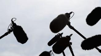 Почетоха с награда за свобода на медиите убитите журналисти Ян Куциак и Дафне Каруана Галиция