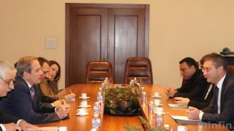 Предлагат Ивайло Московски за вицепрезидент в Черноморската банка
