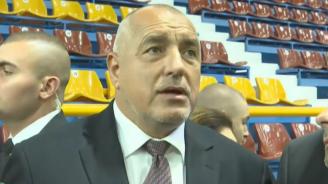 Бойко Борисов: Държим самолетите да са нови, ако стане война, да имаме шансове за бой (снимки+видео)