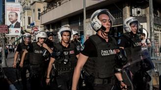 Масови арести в Турция по обвинения за пране на пари